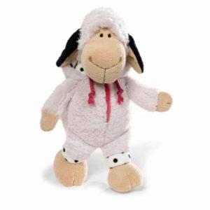 """בובת הכבש ג'ולי ניקי (20 – 105 ס""""מ) NICI Tessa"""