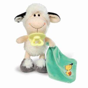 הכבשה ניקי NICI