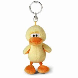 מחזיק מפתחות ניקי NICI ברווז