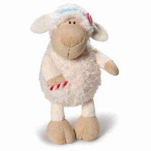 """בובת הכבשה קנדי (25 – 35 ס""""מ) ניקי NICI"""