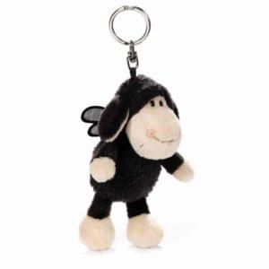 מחזיק מפתחות ניקי NICI הכבשה השחורה