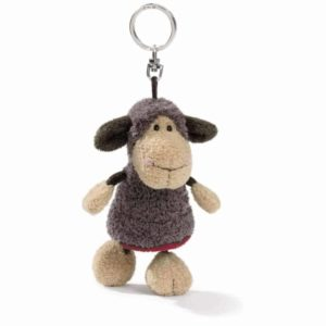 מחזיק מפתחות ניקי NICI הכבשה לוסי