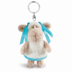 מחזיק מפתחות ניקי NICI הכבשה ג'ולי סאמר
