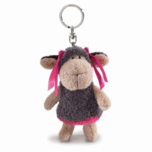 מחזיק מפתחות ניקי NICI הכבשה ג'ולי ג'וסי