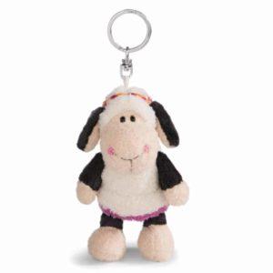 מחזיק מפתחות ניקי NICI הכבשה Malou