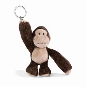 מחזיק מפתחות ניקי NICI גורילה