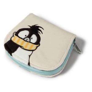 ארנק חורף פרוותי של הפינגווין ג'ורי NICI