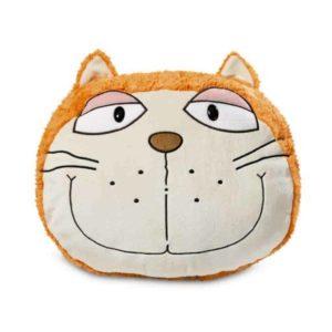 כרית חתול כתום NICI