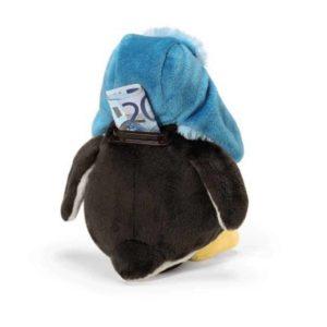קופה פרוותית של פינגווין החורף ניקי NICI