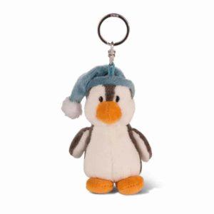 מחזיק מפתחות ניקי NICI פינגווין חורפי