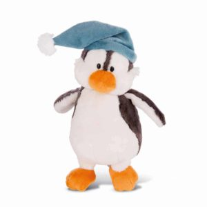 """בובת פינגווין חורפי פרוותי (20 – 50 ס""""מ) ניקי NICI"""