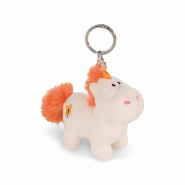 מחזיק מפתחות ניקי חד קרן NICI