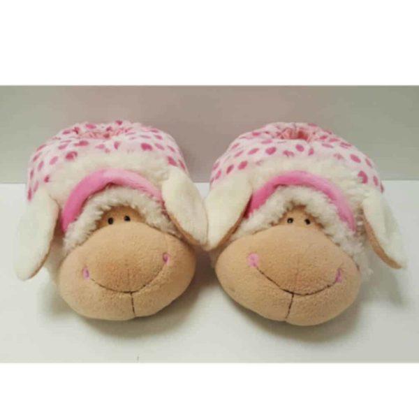 נעלי בית ניקי הכבשה