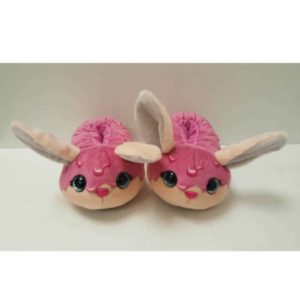 נעלי בית ניקי NICI Doos ארנב – מידות 30-33 / 34-37