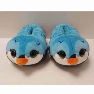 נעלי בית ניקי NICI Doos פינגווין – מידות 30-33 / 34-37