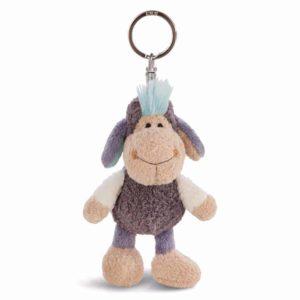 מחזיק מפתחות ניקי NICI ג'ולי ג'יידן