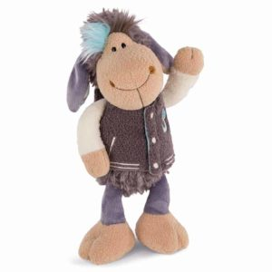 """בובת הכבשה ג'ולי ג'יידן (25 – 70 ס""""מ) ניקי NICI"""