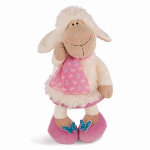 """הכבשה ג'ולי לונדון (25 – 70 ס""""מ) ניקי NICI"""