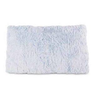 כרית ניקי NICI חד קרן שלג מלבנית 43×25