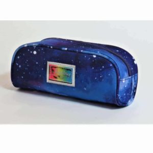 קלמר אינווי Inway חלל כחול סגול תא אחד